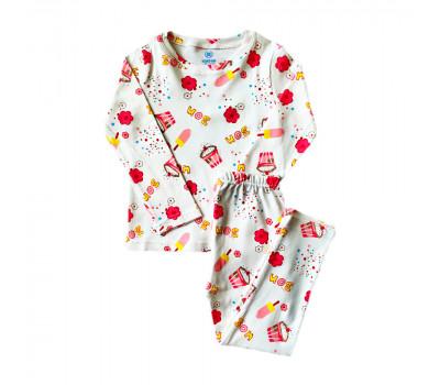 Пижама детская ПЖД-22 десерт