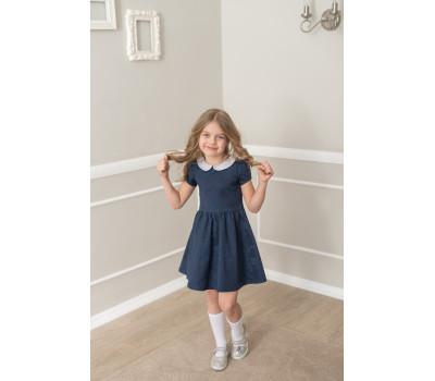 Платье для девочек ПШ-009-06
