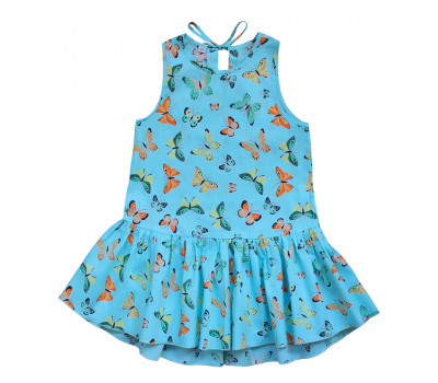 Платье для девочек ПП-0018