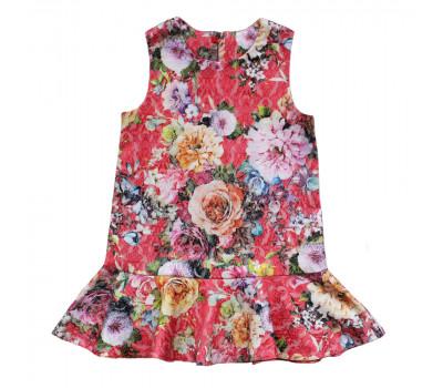 Платье для девочек ПП-007Жак16