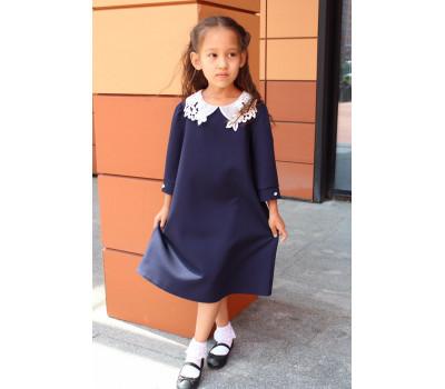 Платье для девочек ПШ-0011