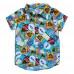 Рубашка на мальчика РМ-001