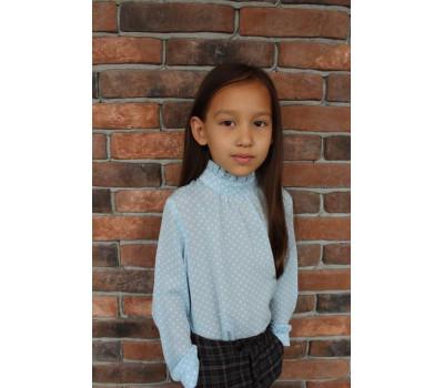 Блузка для девочек БД-008