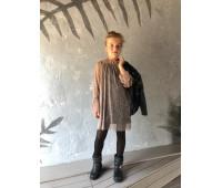 Платье для девочки арт. ПН-0029 Лия