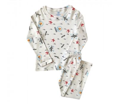 Пижама детская ПЖД-22 очки